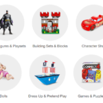 Save $10 on a Toy Purchase