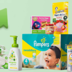 Get a $20.00 Gift Card with a Baby Essentials Purchase!