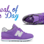 Kid's New Balance 574 Luxe Rep $25.99 Shipped!