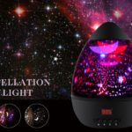 Deal of the Day: Star Light Rotating Projector Only $15.99 (Must see customer review videos)