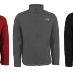 The North Face Men's Apex Canyonwall Jacket $48.00 + FREE Shipping!