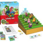 Amazon: USAopoly Super Mario Level up Board Game $10.14 (reg $19.95)