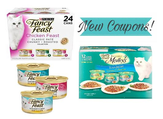 picture regarding Fancy Feast Printable Coupons known as Printable Discount codes Conserve $2.00 upon Extravagant Feast Damp Cat Meals