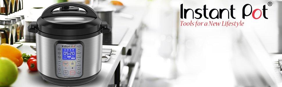 Instant Pot Duo Plus 8-Quart Pressure Cooker ONLY $89.95