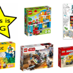 BIG Savings on Lego Sets and Accessories