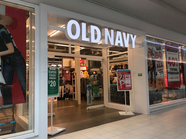 old navy  take an additional 40  off clearance  u2013 items