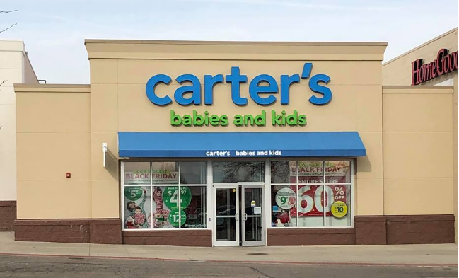 060d96e731 Carter's: Buy 1 Pair of Shoes Get 1 Pair FREE & FREE Shipping