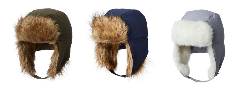 849b26802 Columbia Clearance: Winter Challenger Trapper Hat ONLY $15.98 (Reg ...