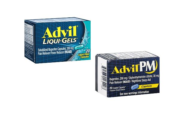 photo relating to Advil Printable Coupon identify Printable Coupon codes: Help you save $4.00 upon Advil Products and solutions