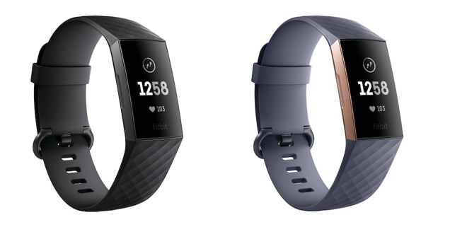 648ca2ac721f9 Fitbit Charge 3 Activity Tracker $119.99 (Reg. $149.99) + FREE Shipping