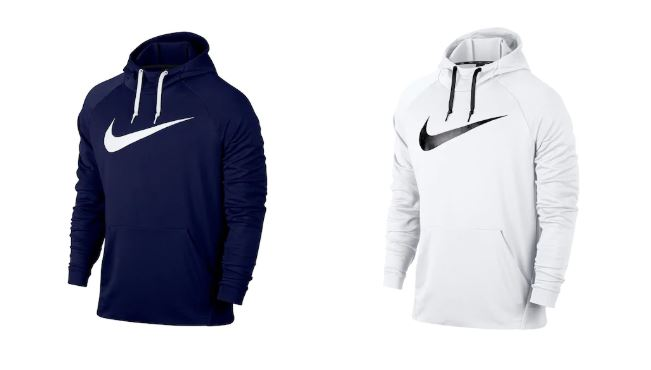 sports shoes 5d3a2 f2f67 Men s Nike Pull-Over Dri-FIT Swoosh Hoodie ONLY  22.00 (Reg.  55.00) Free  Shipping. Shop Kohl s Online HERE