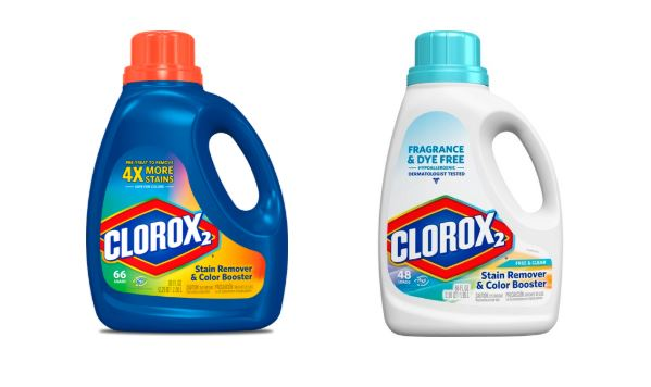 clorox coupons clipped