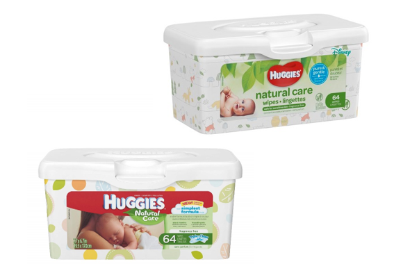 graphic regarding Huggies Wipes Printable Coupons known as CVS: Free of charge + Funds Producer Huggies Wipes!