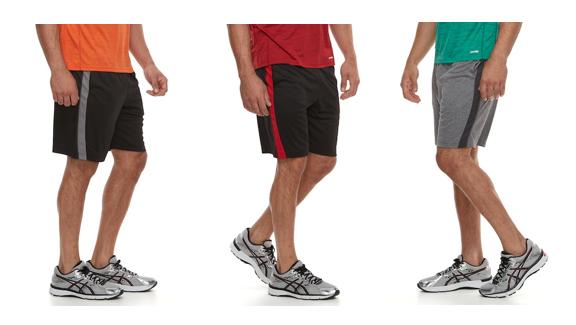 Men/'s Tek Gear Sport Shorts