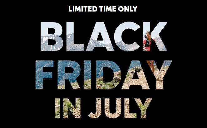 Columbia Black Friday In July