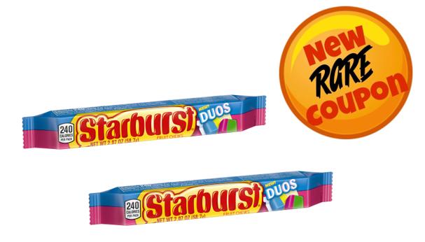 Starburst Candy Font