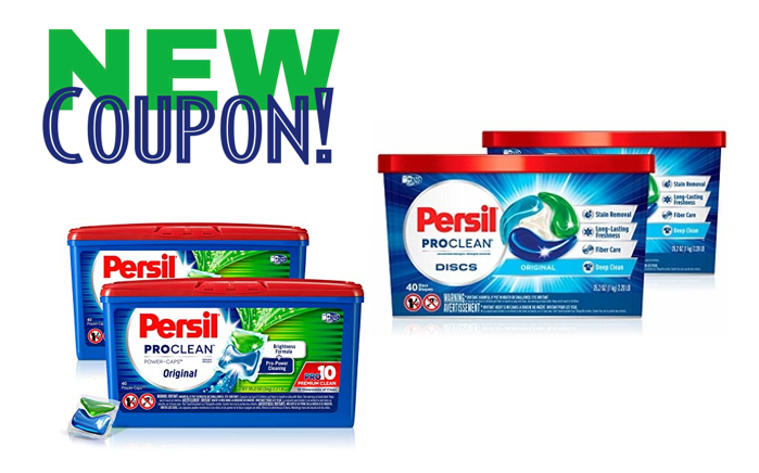 photo relating to Persil Printable Coupon identify Superior Price tag Printable Coupon: Help you save $3.00 upon (1) Persil