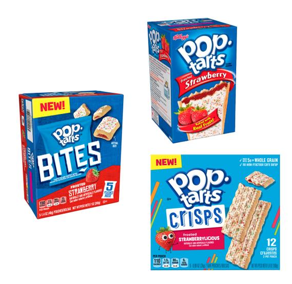 image regarding Pop Tarts Coupon Printable known as Printable Discount coupons: Help save $2.00 upon Pop-Tarts