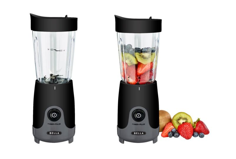 Bella 14-Oz. Personal Blender $9.99 & FREE Shipping!