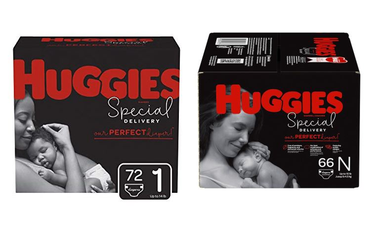 Printable Coupon Save 3 00 On One 1 Package Of Huggies Special Delivery Diapers