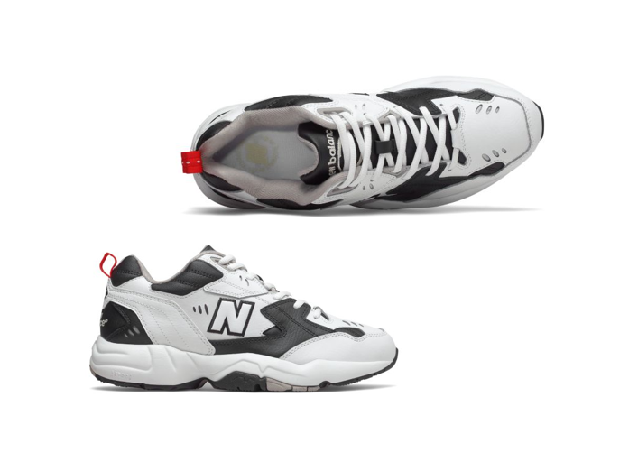 Deal of the Day: Men's New Balance 608v1 Cross Trainers $22.99 ...