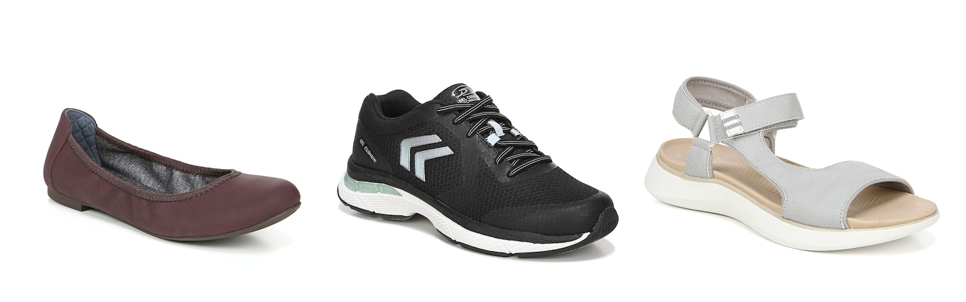 Kohl's Shoe Deal of the Day: Women's Dr