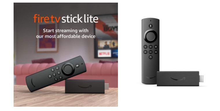 Black Friday Deal Amazon Fire Tv Stick Lite W Alexa Voice Remote Only 17 99